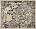 Le royaume de France et les conquêtes de Louis le Grand... - CBT 5878609.jpg