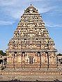 Le temple d'Airavateshwara (Darasuram, Inde) (14096801813).jpg