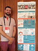 Learning Days Day 1, Wikimania 2016 Esino Lario pre-conference 37.jpg