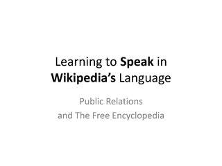 The Free Encyclopedia Russian Language 24