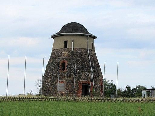 Leitzkau,Windmühle