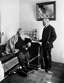 Leo Tolstoy and Dushan Makovitsky.JPG