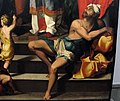Leonardo grazia da pistoia, presentazione al tempio, 1544 ca., Q1077, 03.JPG