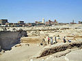 Les fouilles dEl-Fostat (le Caire) (3278025469).jpg