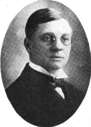 Levi E. Young - Young ca 1920