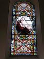 Liart - église (vitrail abbé HAMON) 1285.jpg