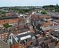 Lichfield Rooftops 1 - geograph.org.uk - 2171900.jpg