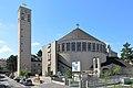 Liesing (Wien) - Kirche Maria, Mutter der göttlichen Gnade.JPG