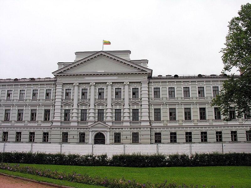 Museus em Vilnius