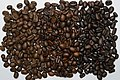 Light, medium and dark roasted coffee beans.jpg