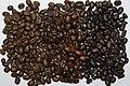 Light, medium and dark roasted coffee beans.jpg