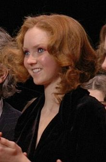 See all images of Lily Cole