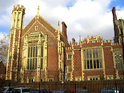 Lincoln S Inn Wikipedia