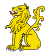 Lion Sejant.svg