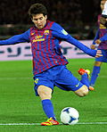 Lionel Messi Player of the Year 2011.jpg