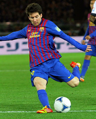 Don Balón Award - Lionel Messi was the last foreign winner, having won the award three times in total.