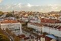 Lisboa vista do Elevador de Santa Justa por Rodrigo Tetsuo Argenton (02).jpg