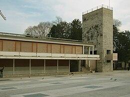 Palazzo terragni wikipedia - La casa della cameretta lissone ...
