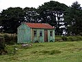 Little tin shed on Rhos Fach - geograph.org.uk - 1452990.jpg