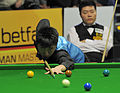 Liu Chuang at Snooker German Masters (DerHexer) 2013-01-30 01.jpg