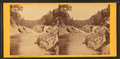 Livermore Falls, Plymouth, N.H, by Pease, N. W. (Nathan W.), 1836-1918.png