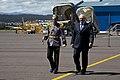 Llegada del Presidente de Belarús, Alexander Lukashenko (7455642560).jpg