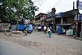 Local Road & Ghosh Para Road Junction - Lalkuthi - Barrackpore - North 24 Parganas 2012-04-11 9531.JPG