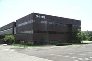 Minacs - Minacs' Facility in Farmington Hills, Michigan