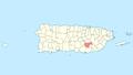Locator map Puerto Rico Cayey.png