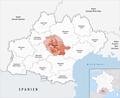 Locator map of Departement Tarn 2019.png