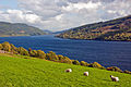 Loch Tay, Perthshire, Scotland, 5 Oct.2010 - Flickr - PhillipC.jpg