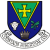 Coat of arms of Roscommon