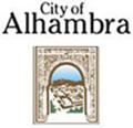 Logo of Alhambra, California.png