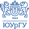 Logotype of South Ural State University.png