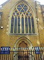 London-Woolwich, St Peter's RC Church02.jpg