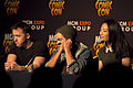 London Comic Con Oct 14 - Teen Wolf panel (15006808923).jpg
