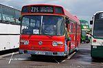 London Transport bus LS35 (KJD 535P), 2012 North Weald bus rally.jpg