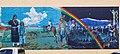 Long Walk Home -Gallup Downtown Murals - by Richard K Yazzir, 2005 (16094987121).jpg