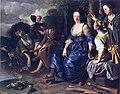 Loo Jacob van, Diana, 1648.jpg
