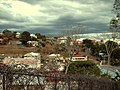 Looking back over Mary Street from the top of the steps... - panoramio.jpg