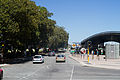 Looking down towards the Perth Foreshore on William Street - Perth.jpg