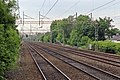 Looking north, Levenshulme railway station (geograph 4005160).jpg