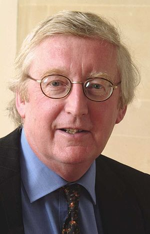 All-Party Parliamentary Humanist Group - Lord Warner, Vice Chair and former Chair of the APPHG