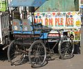 Lorry and bike rickshaw (2291217968).jpg