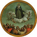 Lotto, madonna del rosario 16 assunzione di maria.jpg