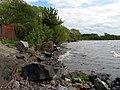Lough Neagh shoreline - geograph.org.uk - 1310808.jpg