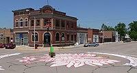 Loup City, Nebraska downtown 5.JPG