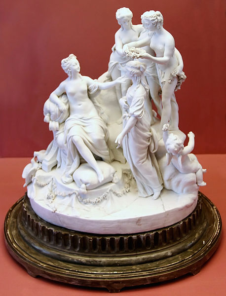 Fichier:Louvre biscuit.jpg