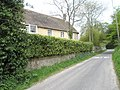 Lovely lane in East Harting - geograph.org.uk - 788334.jpg