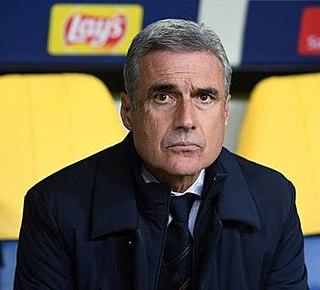 Luís Castro (footballer, born 1961) Portuguese footballer and manager